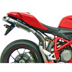 KIT COLECTORES ACERO RACING 848-1098R/S-1198R/S